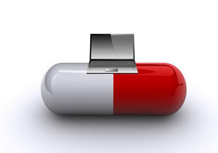 computer pill
