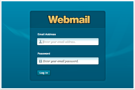 how to use telstra webmail