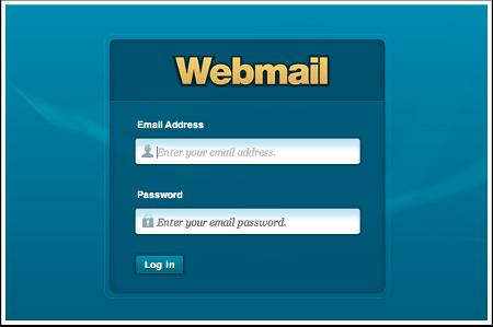 webmail help townsville