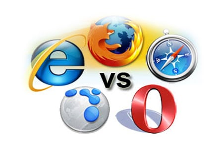 Web browsers alternative townsville