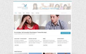 Innovation Psychology